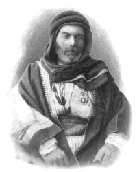 Sheikh Ahmet Hafiz