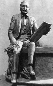 Homer C. Davenport