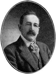 Homer Calvin Davenport