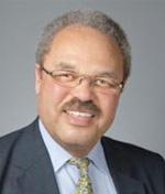 Sen. Lew Frederick